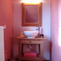 Lavabo – site AREND