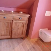 WC en kastje – site AREND